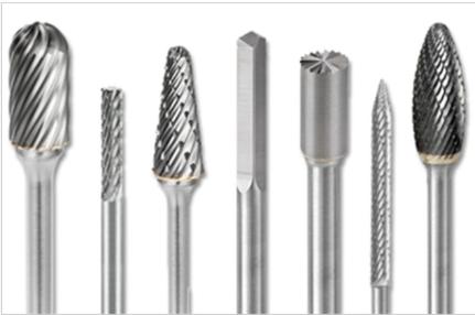 Garryson Tungsten Carbide Burs