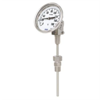 Bimetal thermometer Model 54