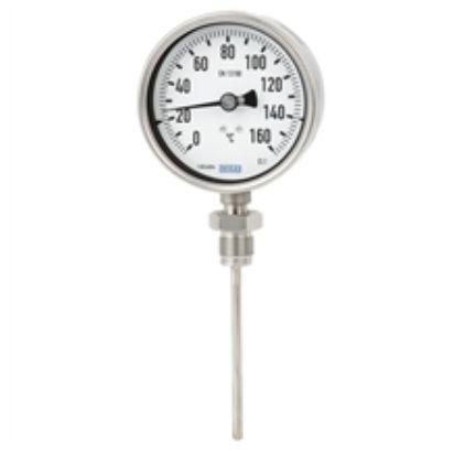 Bimetal thermometer Model 55
