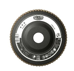 PREMIUM  flap disc, longlife
