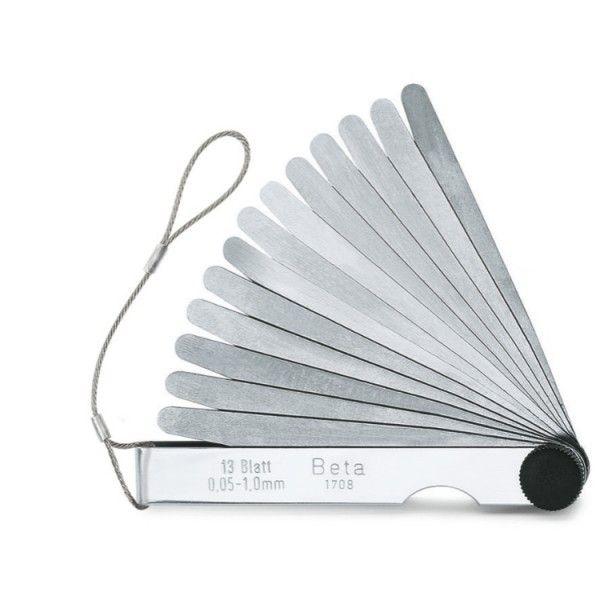 Metric feeler gauges H-SAFE