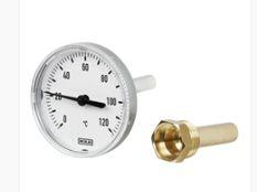 Bimetal thermometer A43