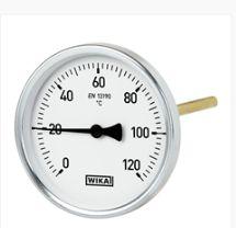 Bimetal thermometer