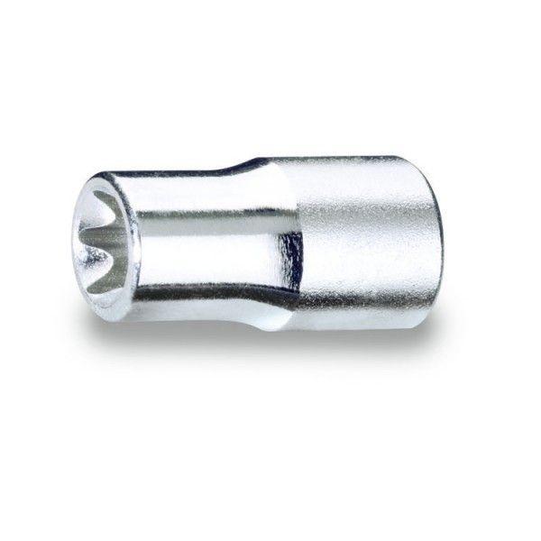 Hand sockets for Torx head screws