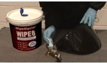 Wipe 8 Specialist Composite Wet Wipes